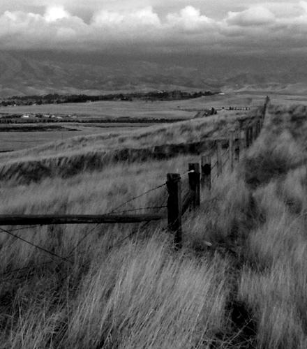 Kern Foothills
