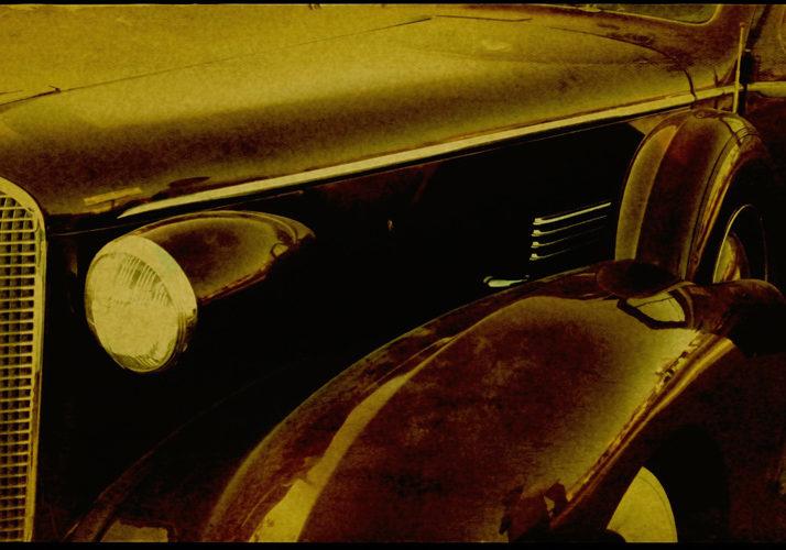Vintage Car 3