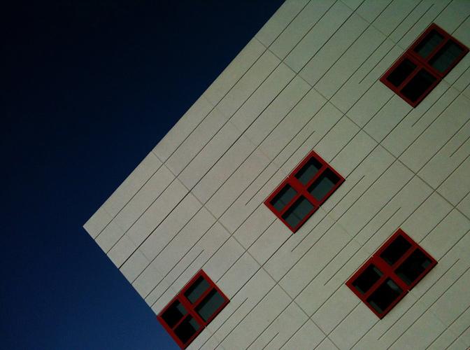 Square Angles