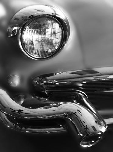 Vintage Buick