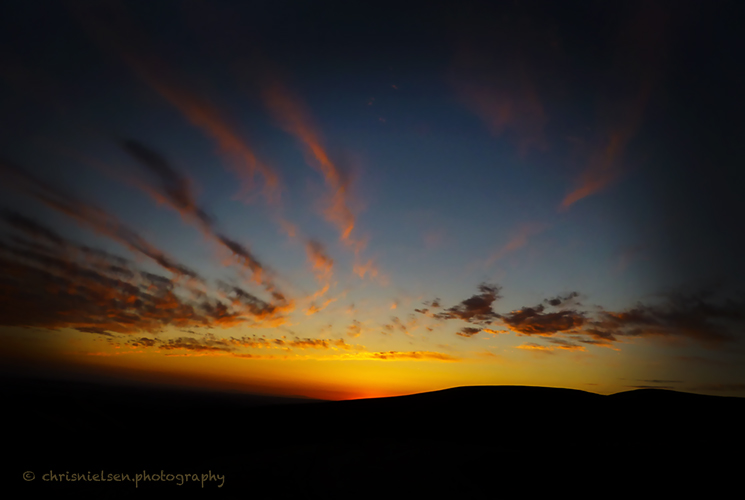 Breckenridge Sunset 4