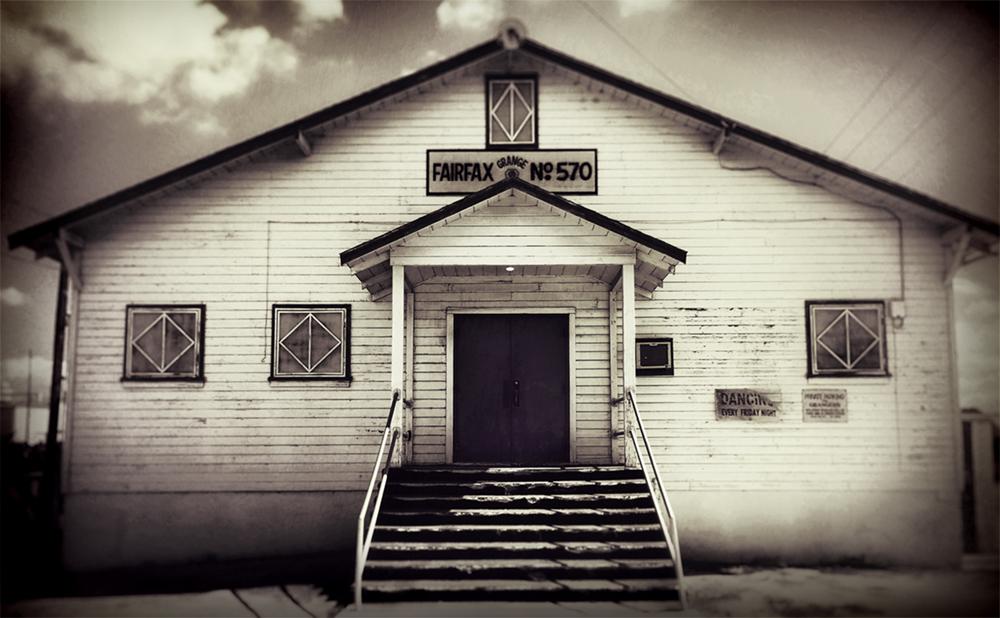 Chris Nielsen Photography - Fairfax Grange