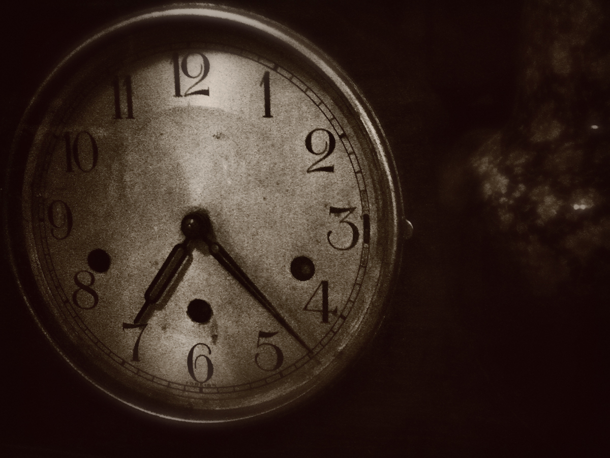 Chris Nielsen Photography - Antiquated by TimeTime