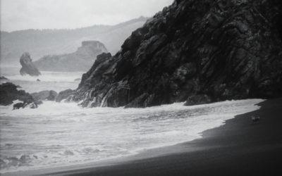 Journey to Big Sur