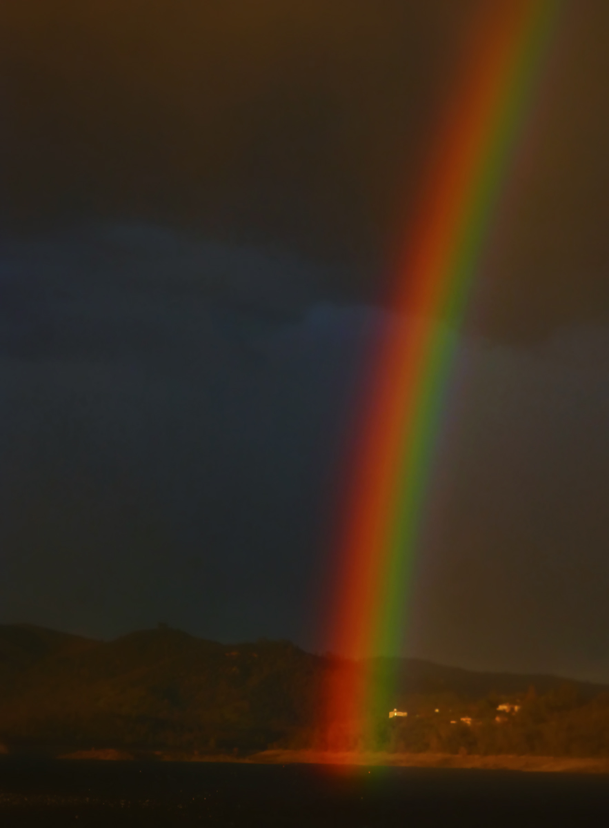 Chris Nielsen Photography - Rainbow