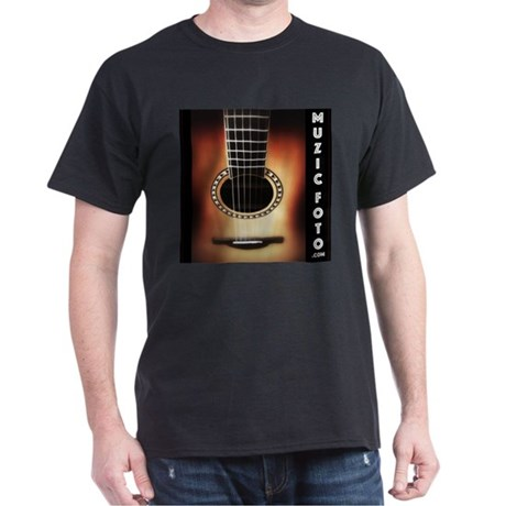 MuzicFoto - Acoustic Dream T-Shirt