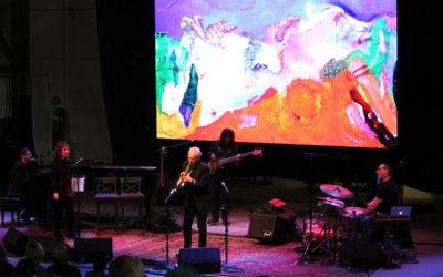 Herb Alpert & Lani Hall – Music & Love