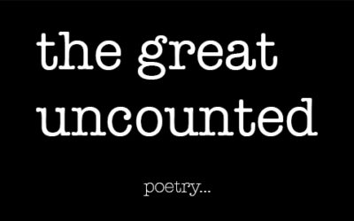 the great uncounted