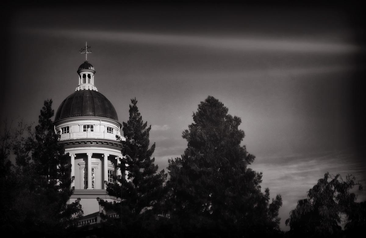 CN - Auburn Courthouse Dome