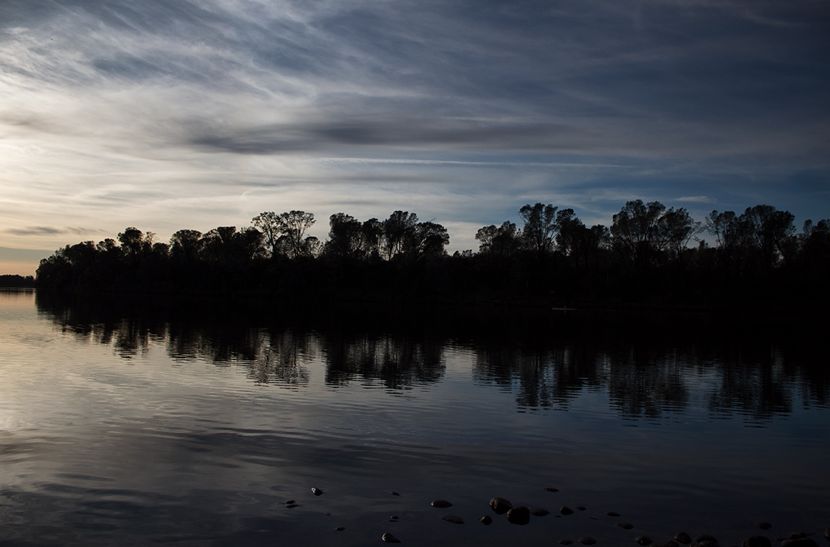 Chris Nielsen Photography - Lake Natoma
